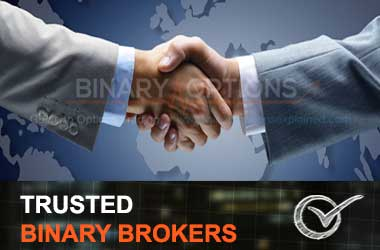 Top best binary options brokers