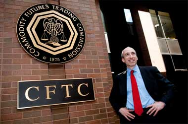 Gary Gensler - Commodity Futures Trading Commission