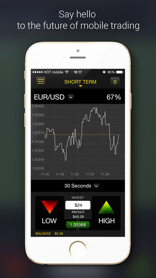 Binary options greece