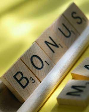 trader bonus